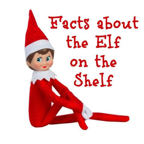 What On The Shelf by Facts About On The Shelf Factually