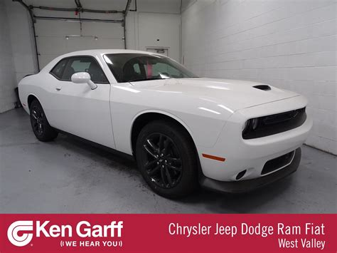 2019 Dodge Challenger Gt by New 2019 Dodge Challenger Gt 2dr Car 1d90135 Ken Garff