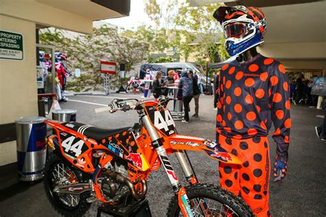 troy motocross gear look 2018 troy designs gear and helmet line