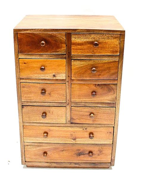 dresser with lots of little drawers small chest of drawers