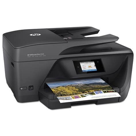Printer Copy Scan Fax All In One officejet pro 6968 all in one printer copy fax print scan