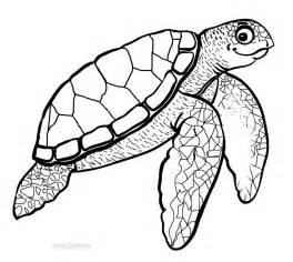 sea turtle coloring page printable sea turtle coloring pages for cool2bkids