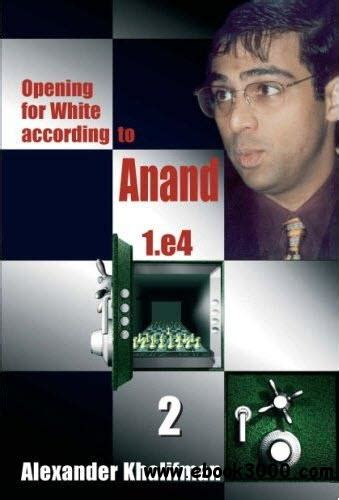 the leash white house protection volume 1 books opening for white according to anand 1 e4 volume 2