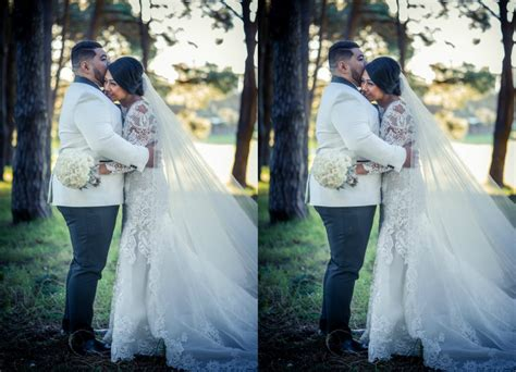 real wedding  glamorous samoan wedding wedded wonderland