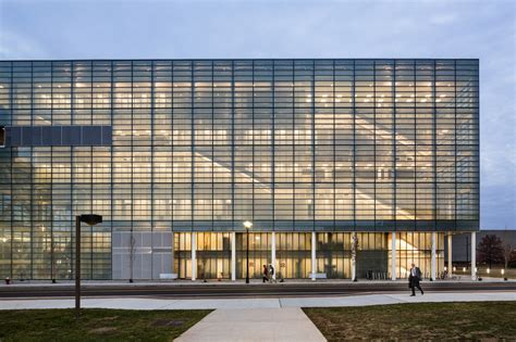 Rutgers Mba Registration by Gallery Of Rutgers Business School Ten Arquitectos 8