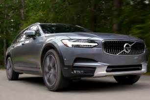 volvo ignition ignition tests the 17 volvo v90 cross country