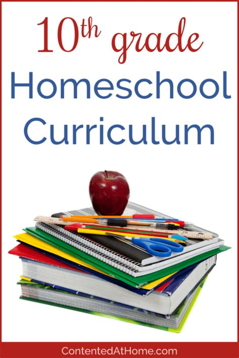 homeschooling do it afraid books 10th grade homeschool curriculum choices contented at home