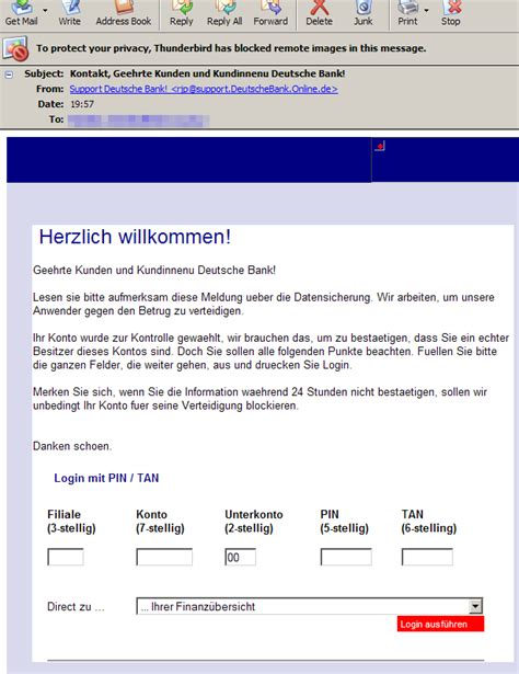 deutsche bank log in photolog 2005