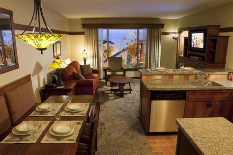 Disney Grand Californian Villas Floor Plan - dvc rental grand californian hotel spa