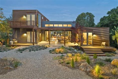 green housing design what makes a building green freshome com