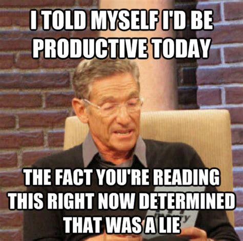 Lie Meme - the gallery for gt maury povich meme
