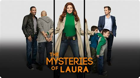 the mystery of the the mysteries of laura