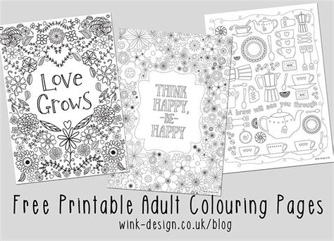printable coloring pages for adults with quotes free printable inspirational quotes adult coloring pages