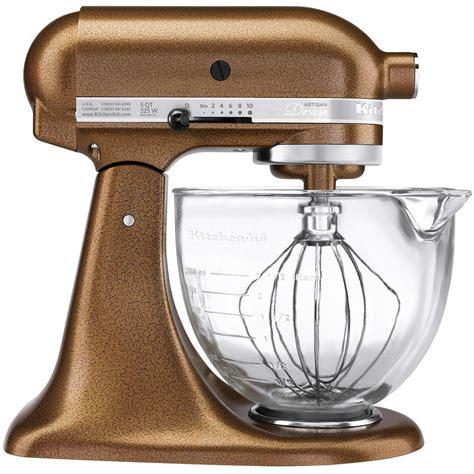 Kitchenaid Mixer Value Kitchenaid Artisan Design 5q Stand Mixer Best Price
