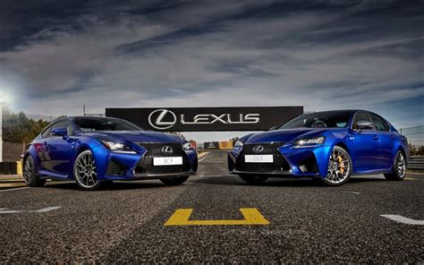 lexus rcf wallpaper wallpapers lexus rcf lexus gsf 2016 sports car