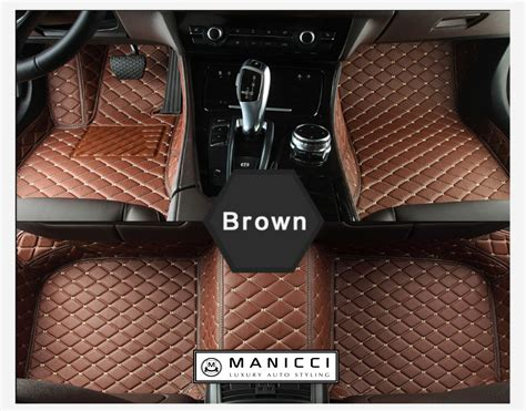 Karpet Mobil Next Level Luxury Bmw X5 E53 1999 2006 Cabin Bagasi custom floor mats for car manicci luxury custom fitted