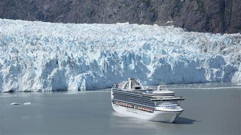 princess cruises mexico 2019 princess will mark 50 years of alaska cruises in 2019 with