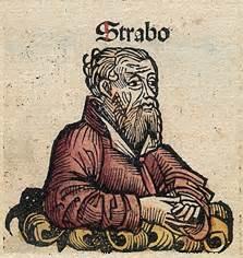 biografia estrabon cl 225 sicos de historia estrab 243 n iberia