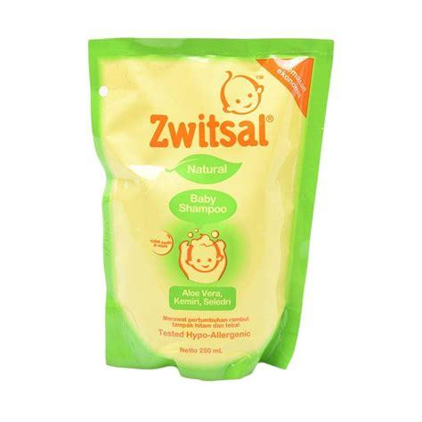 Harga Minyak Kemiri Zwitsal jual zwitsal pouch baby shoo 250 ml 2 pcs