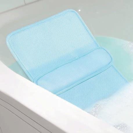 coussin gonflable pour baignoire coussin lombaires pour baignoire medica services fr