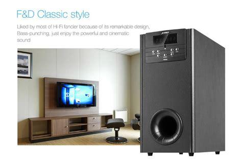 Speaker Fenda Fd R50 fd f8000u 5 1 home audio speaker buy fd f8000u 5 1 home