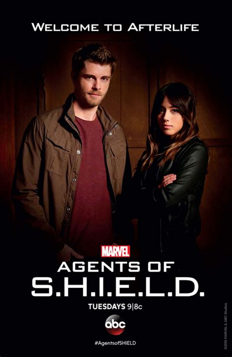 film marvel s agents of s h i e l d agents