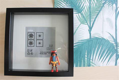 Exceptionnel Chambre D Enfant Design #2: diy-tableau-3d-playmobil-deco-chambre-enfant-FrenchyFancy_1.jpg