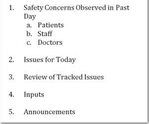 what do the notes in the surgery section indicate what do the notes in the surgery section indicate 28