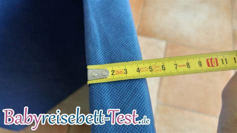 matratze 60x120 test reisebettmatratze 60x120 infos empfehlung