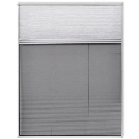 jalousie 200 x 160 der vidaxl plisse insektenschutzfenster mit jalousie