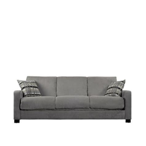 sage green microfiber couch sage green microfiber convertible couch futon sleeper sofa