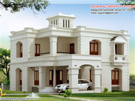 Mansard Roof House Plans Home Design And Style Mansard House Plans