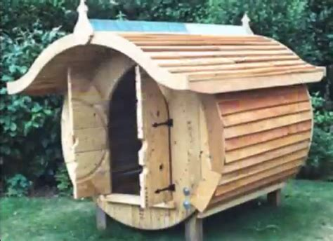 hobbit dog house let s change the subject shall we how about pallets what you can do with your