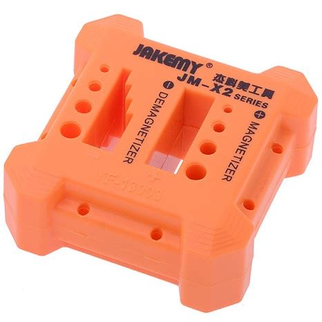 Jakemy Magnetizer Demagnetizer Jm X2 Glzx jakemy magnetizer demagnetizer jm x2 jakartanotebook