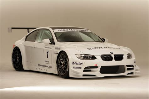 bmw modified chicago 2008 bmw m3 race version