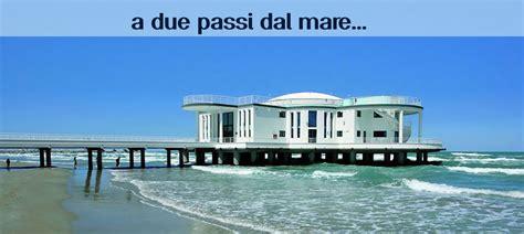 gabbiano sul mare hotel gabbiano senigallia