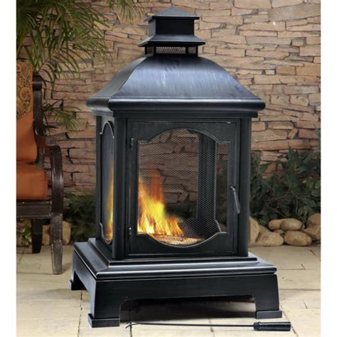 outdoor fireplace costco outdoor furniture design and ideas