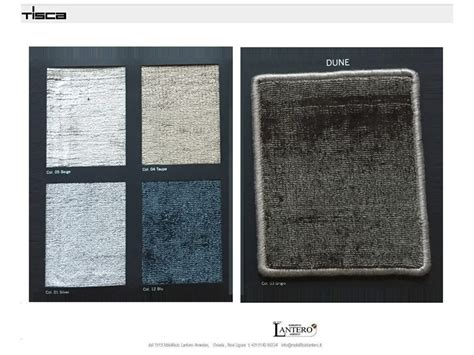tappeti tisca tappeto tisca grande tappeto rettangolare dune moderni