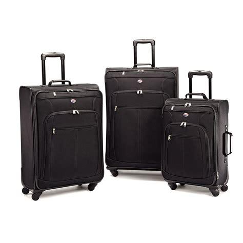 3 piece set american tourister pop plus 3 piece set