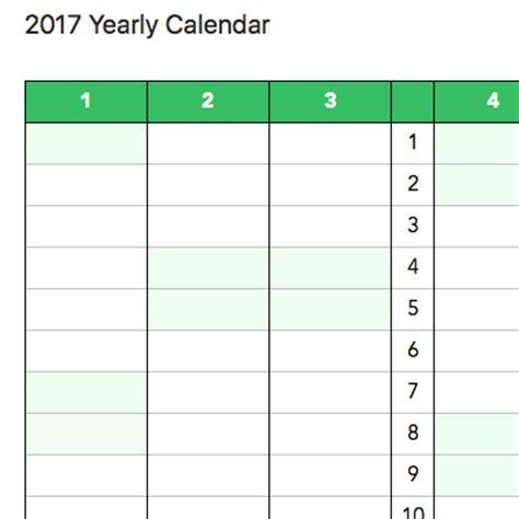 evernote 2017 calendar template calendar template 2017
