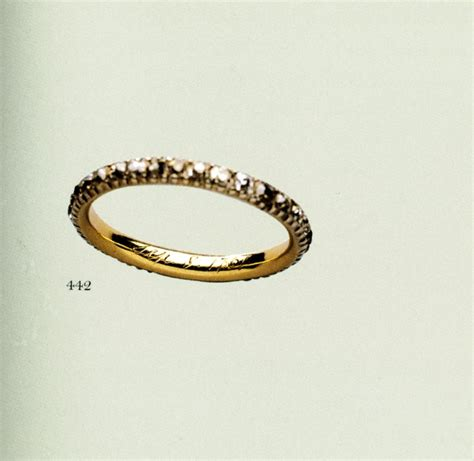 Wedding Ring Keeper by 13 February 2010 Austenonly