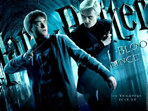 harry potter and the half blood prince series 6 harry potter audiobook free 7 books listen and