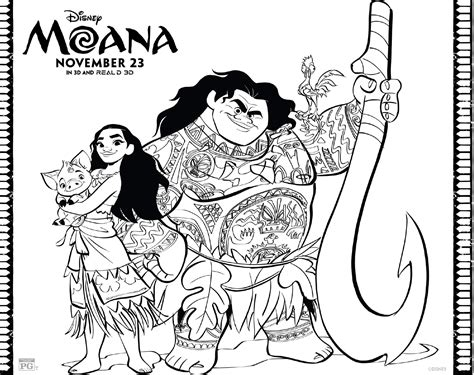 coloring pages moana free free moana coloring pages download printables here moana