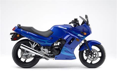 Kawasaki 250 R by Kawasaki 250 R 2557684
