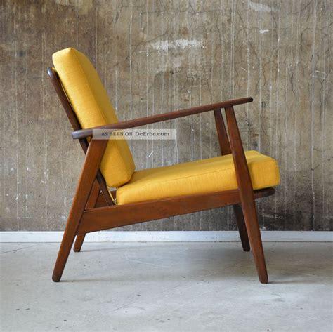 Sessel 60er Design by 60er Teak Sessel Design 60s Easy Chair Vintage