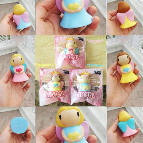 Easter Punimaru Squishy triplets squishy early edition scented