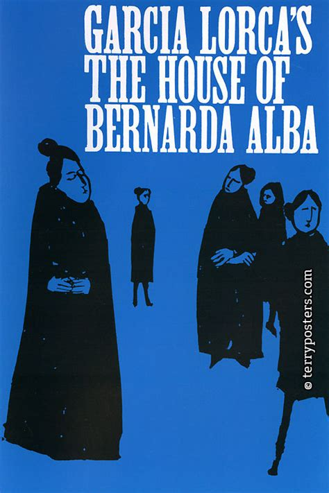the house of bernada federico garc 237 a lorca the house of bernarda alba la casa de bernarda alba 1936 a play