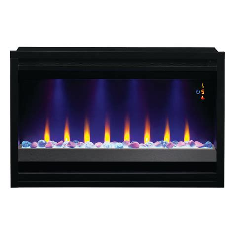 Electric Fireplace 36 Inch by Classic 36 Inch 36eb221 Grc 240v