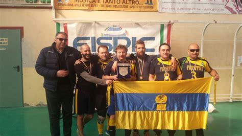 d italia uic torball trento cione d italia giornale uici