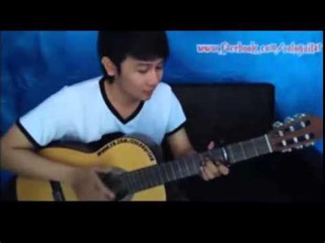 tutorial nathan fingerstyle goyang dumang goyang dumang cita citata fingerstyle guitar solo